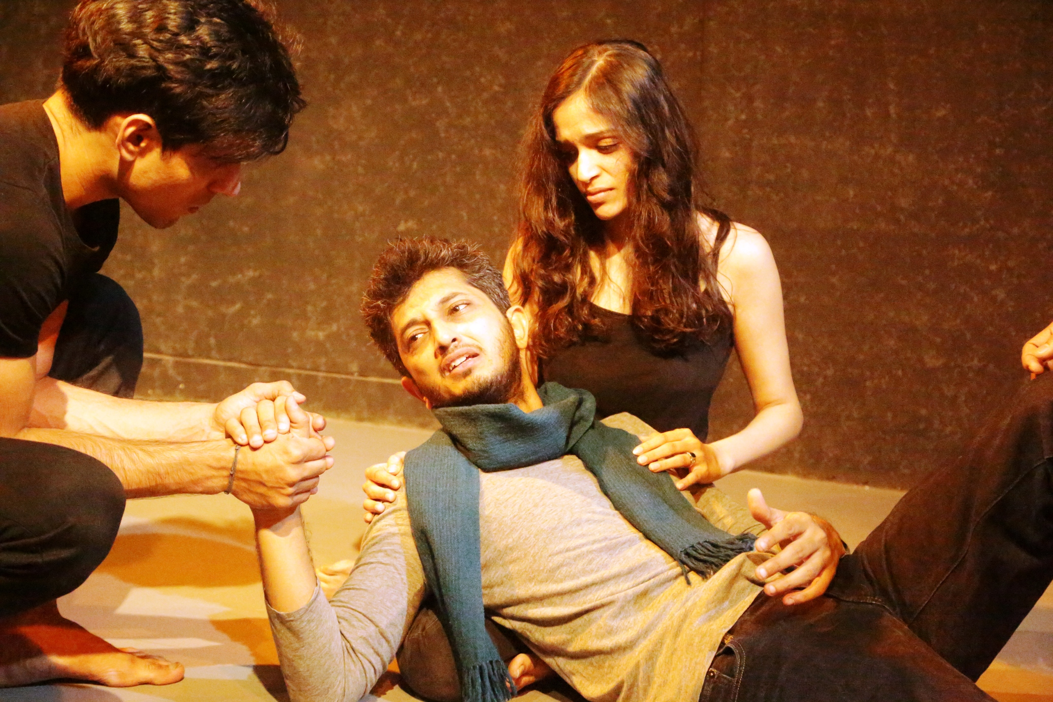 Shakespeare's play 'The Taming of the Shrew'at Mumbai