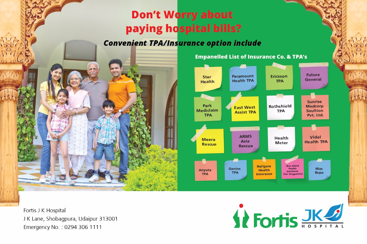 advertisement_Fortis JK Hospital