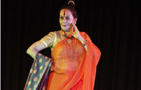 Ritu Vasant in Natural surroundings of Shilpgram