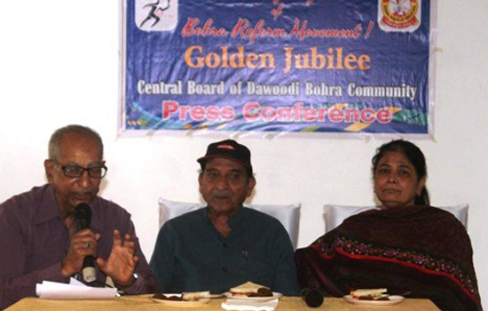 Golden Jubilee celebrations  has beguns