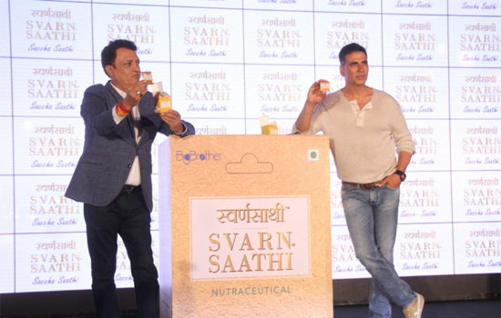 Audience must understand whom to follow: Akshay Kumar