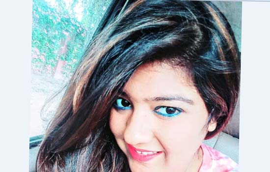 Ashnaverma Of Delhi Is New Photogenic