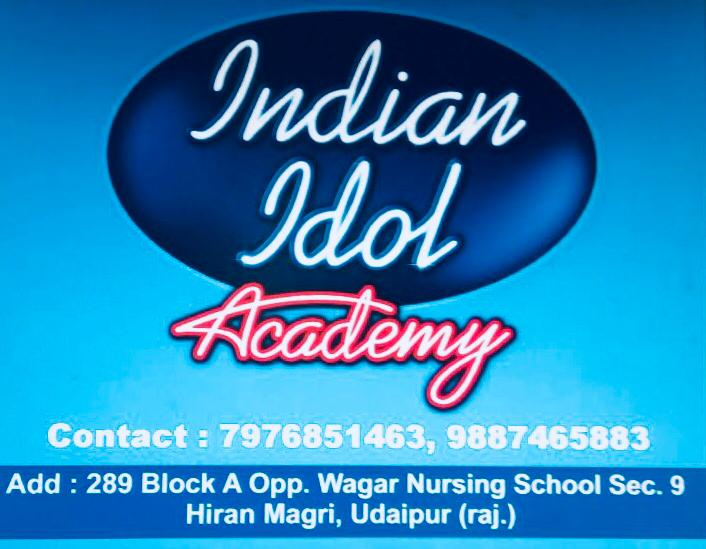 Advertisement_Indian Idol Academy
