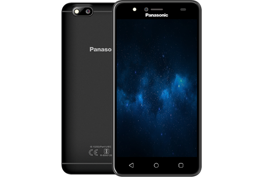 PANASONIC LAUNCHES THE ALL NEW P90