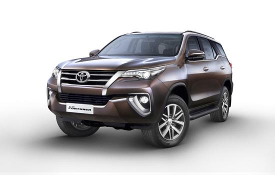Toyota Kirloskar Motor Ushers Into The Festive Season