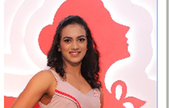 Super Champ P V Sindhu launches Vodafone Sakhi