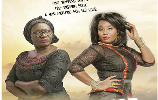 Ghanaian Movie Bad Luck Joe Makes Waves Even Before Its Release!
