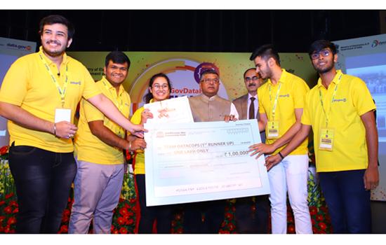 Techno NJR students bring prestige to Udaipur