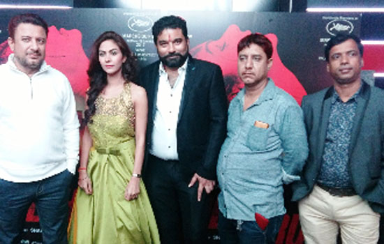 Director Sharique Minhaj's upcoming film on Delhi's 'Nirbhaya Case' to release on 28 December all over