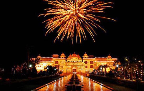 Smart City enters in New Year...Celebrations and Concerns…