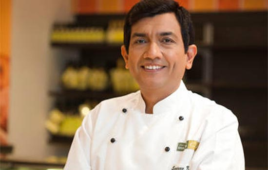 Food Expo-2018  held   Sanjeev Kapoor inaugurated while Raghuveer Meena  graced closing