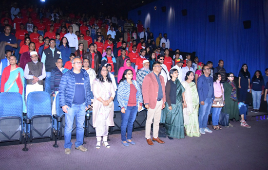 HINDUSTAN ZINC ESTABLISHES THE CULTURE OF AUDIO-DESCRIBED MOVIES FOR VISUALLY IMPAIRED IN INDIA