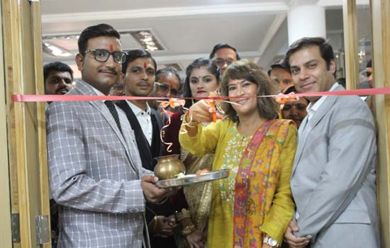 Max Lab extends its services by launching a centre in Udaipur
