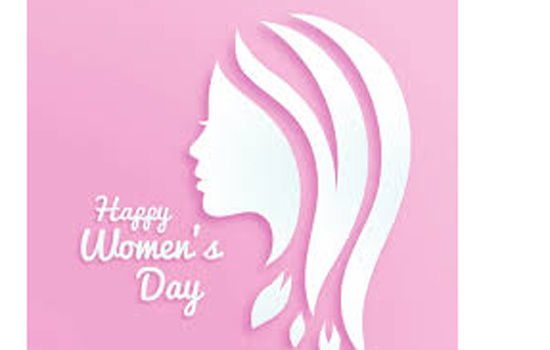 25 women Honored on International Women's Day