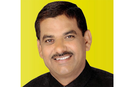 Political mercury of Udaipur….