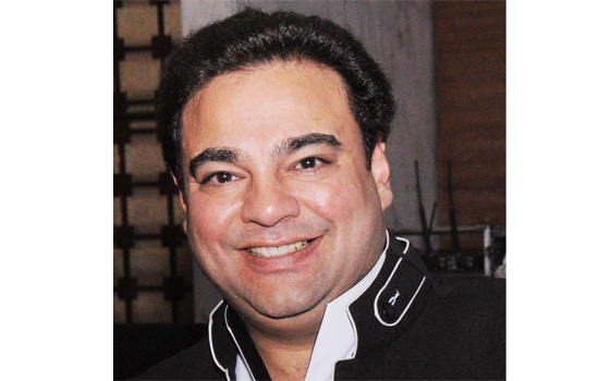 Rajeev Kapur takes over as Co-Chairman of Industry Body ASSOCHAM