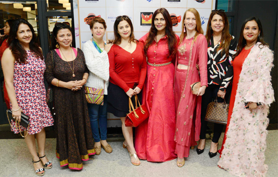 Musical Women Empowerment High Tea With Nisha Jamvwal