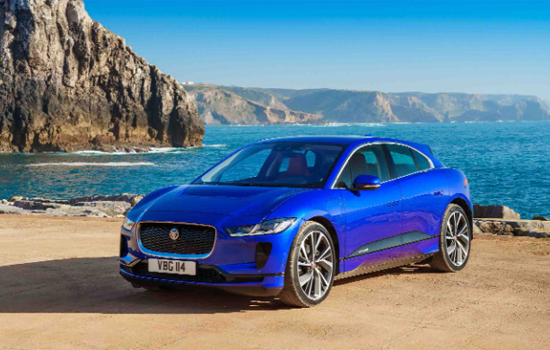 JAGUAR LAND ROVER INDIA TO BEGIN ITS ELECTRIFICATION JOURNEY IN 2019