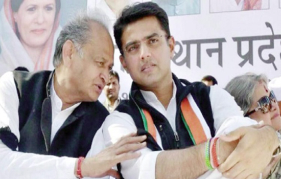 PM MUST SAY WHAT PROMISES WERE FULFILLED IN 5 YRS: GEHLOT