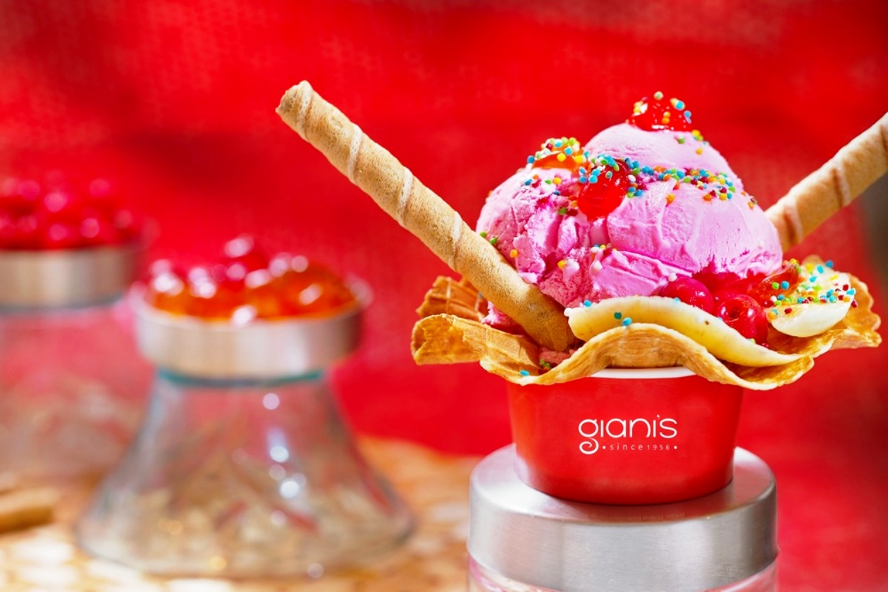 Ice Cream Pioneers Giani's to launch two outlets in Thane on Akshay Tritiya to bring relief from scorching heat