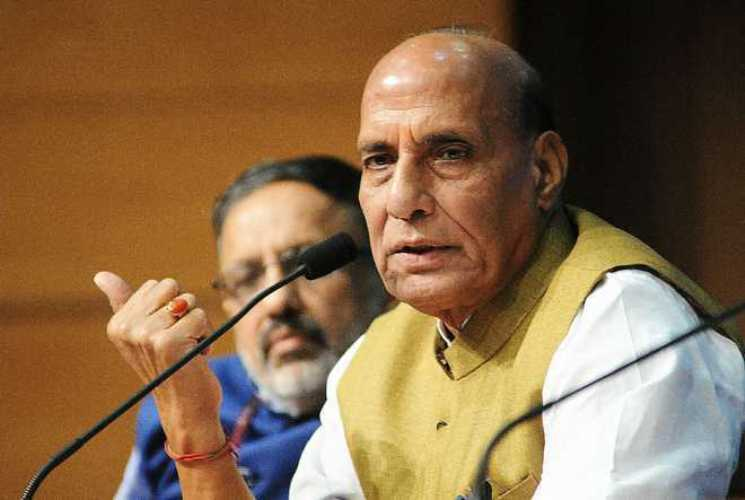 BJP will win more seats than it did in 2014: Rajnath Singh