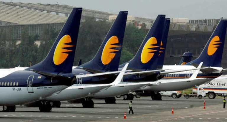 Jet Airways' deputy CEO, CFO Amit Agarwal quits