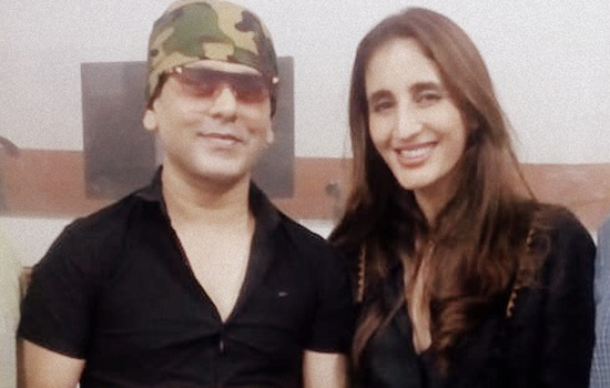 Farah Khan Unwinds On Viveck Shettyy's Chat Show On FM Rainbow