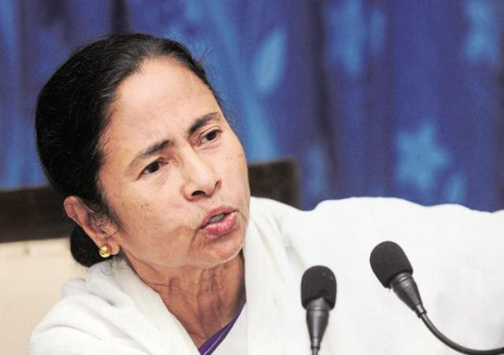 Temple Priest Sends Ramcharitmanas To Mamata