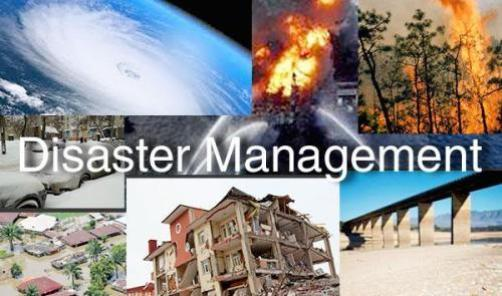 Disaster Management meeting held on Monday