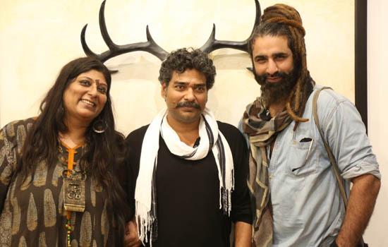 Sangram Singh, Shruti Ulfat, Rehaa Khann, Jaanvi Sangwan