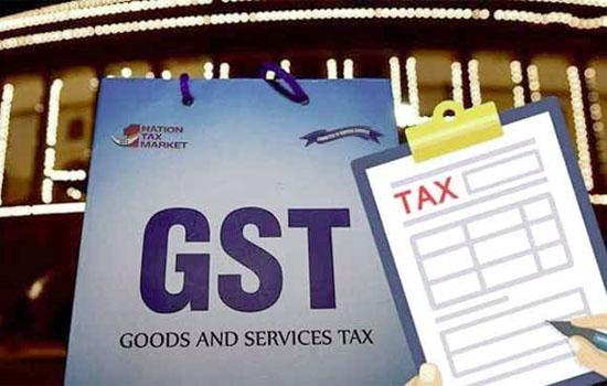 2ND ANNIVERSARY OF GOODS & SERVICES TAX