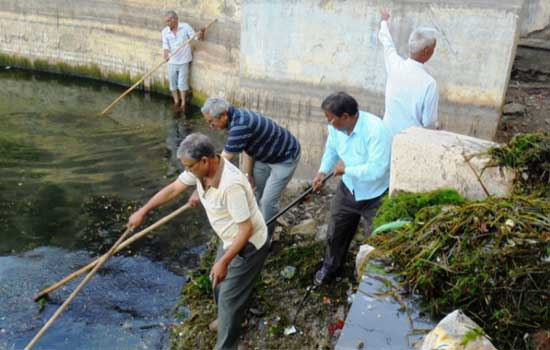 Water crisis in Udaipur? Let's make every drop count- save water save Udaipur