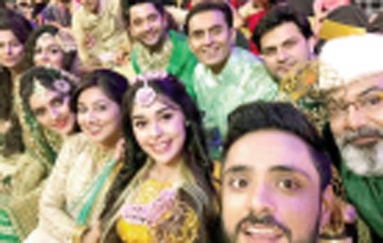 ZEE TV praises Ishq Subhan Allah
