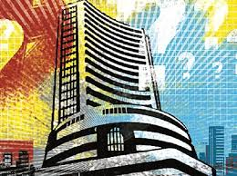 Sensex surges 337 points; Nifty ends at 10,946