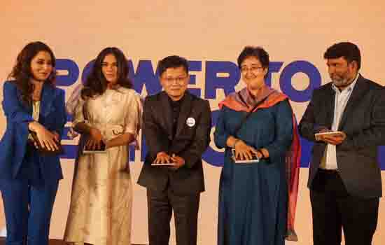 Alibaba's Philanthropy Arm Hosts 2nd Philanthropy Forum in India to Support Education