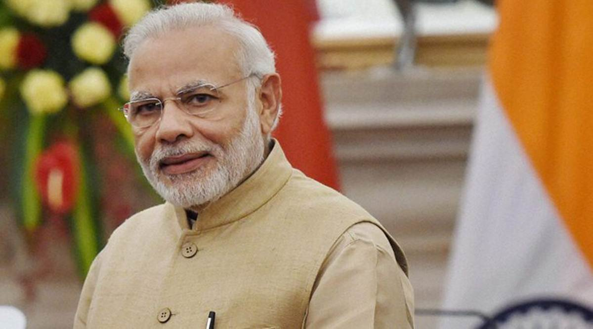 PM Modi gives clarion call to create global water action agenda & ban single use plastic