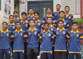 ZINC FOOTBALL ACADEMY BOYS GEARING UP FOR THEIR DEBUT SUB- ROTO CUP TOURNAMENT; TO FACE PREVIOUS YEAR'S RUNNERS-UP AFGHANISTAN IN THEIR FIRST MATCH