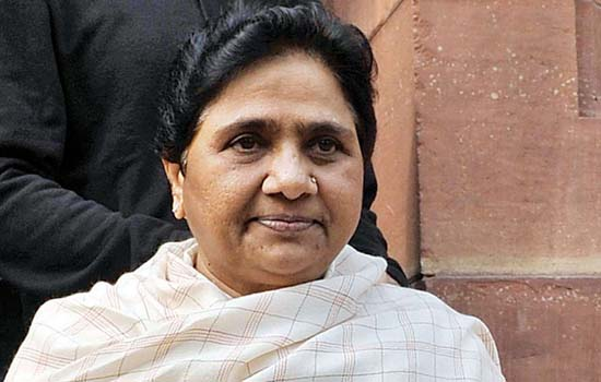 Defection of BSP MLAs: Mayawati says Cong again proved it is untrustworthy