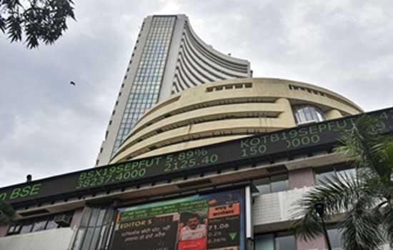 Sensex tanks 434 points; Nifty closes at 11,175