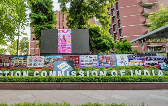 Election Commission to visit Haryana to take stock of preparations for assembly elections