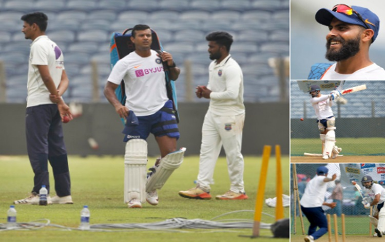 India, South Africa to clash in 2nd Test at Pune from today