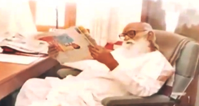 PM Modi pays tribute to Nanaji Deshmukh on his birth anniversary