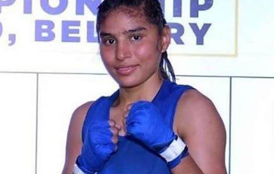 Manju Rani settles for silver medal in World Women's Boxing C'ships
