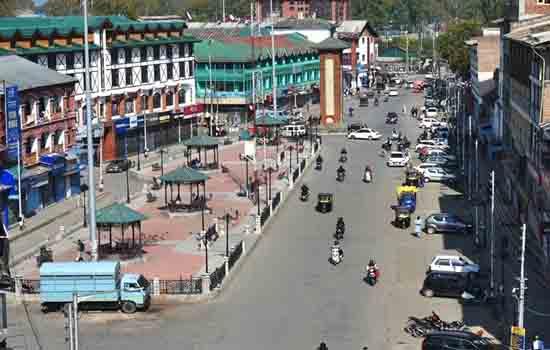 J&K govt to set up 50 PCOs in each district of Kashmir division
