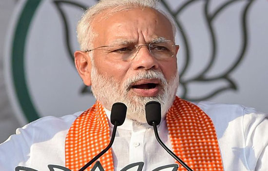 PM Modi says accomplices of 1993 Mumbai blasts' perpetrators will be exposed soon