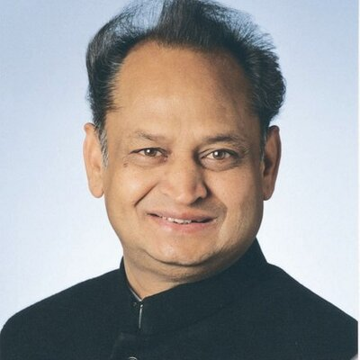 Rajasthan CM Gehlot alleges NDA govt of misusing ED, CBI