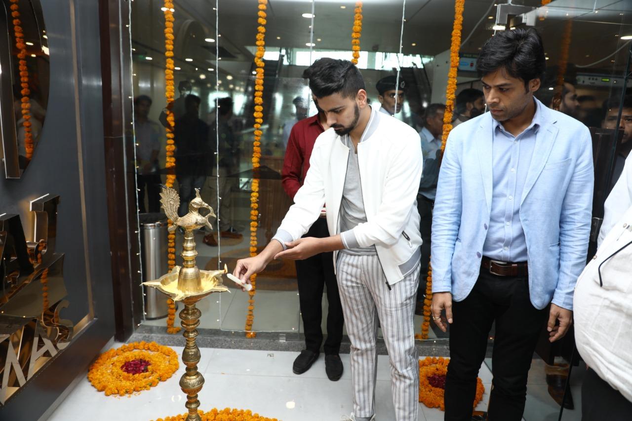 Miraj Cinemas brings 'aache din' of entertainment in Nathdwara
