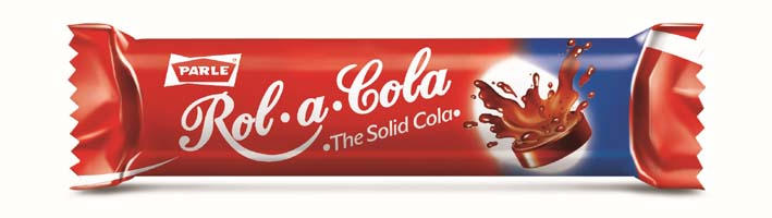 Parle Products brings back their favourite Rol.a.Cola