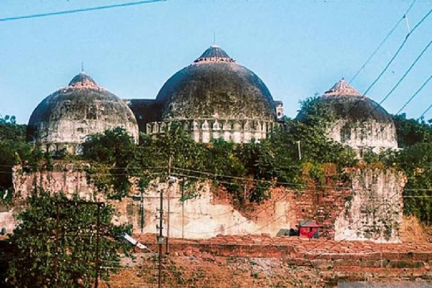 Ayodhya verdict : Temple at disputed site, alternative land for mosque, rules Supreme Court