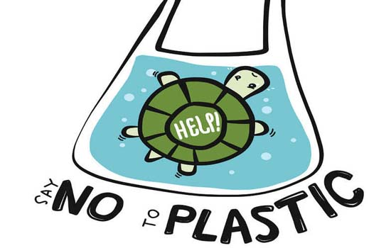 Judiciary moves ahead for not using single use plastic